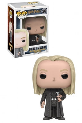 Funko Harry Potter Lucius Malfoy